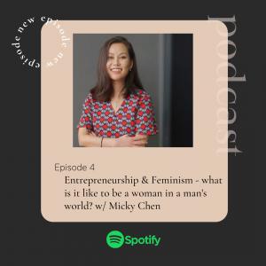 Her Story, Micky Chen
