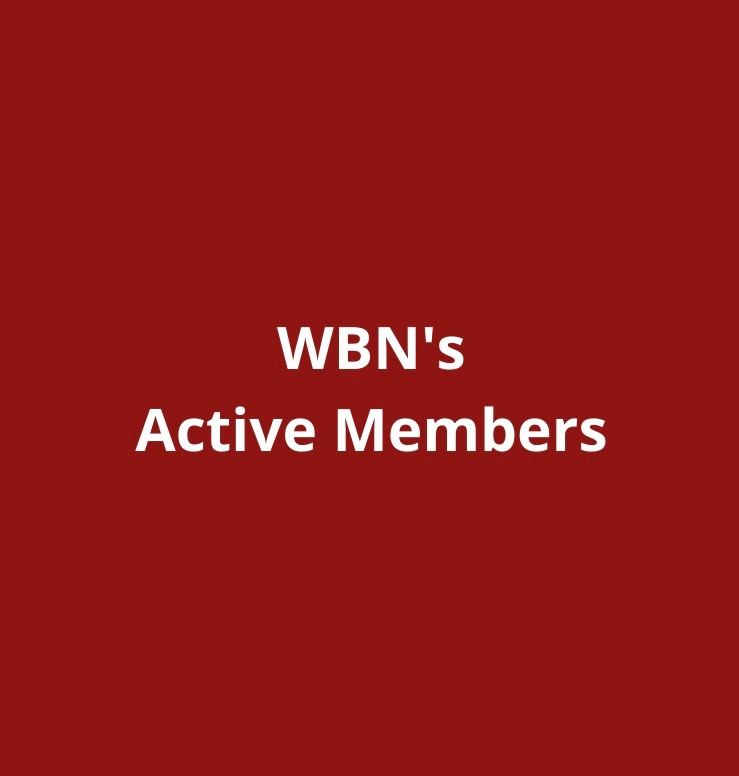 Insights: What Is Like To Be An Active Member?